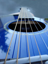 Steel String Six String by frequentlydistracted