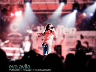 Eva Avila by frequentlydistracted