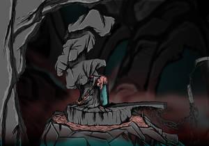 Cave mutant