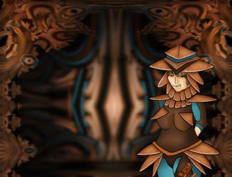 Guard by KaiOwen