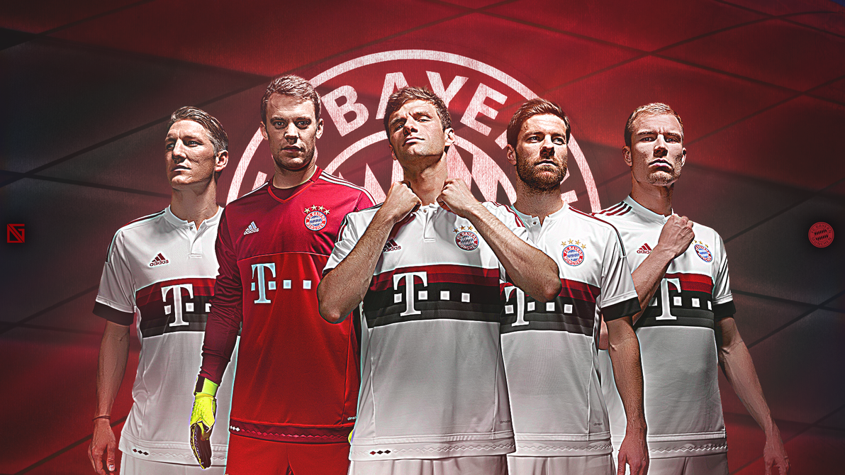 Fc bayern wallpaper 2016 by dreamgraphicss on deviantart fc bayern wallpaper 2016 by dreamgraphicss voltagebd Images