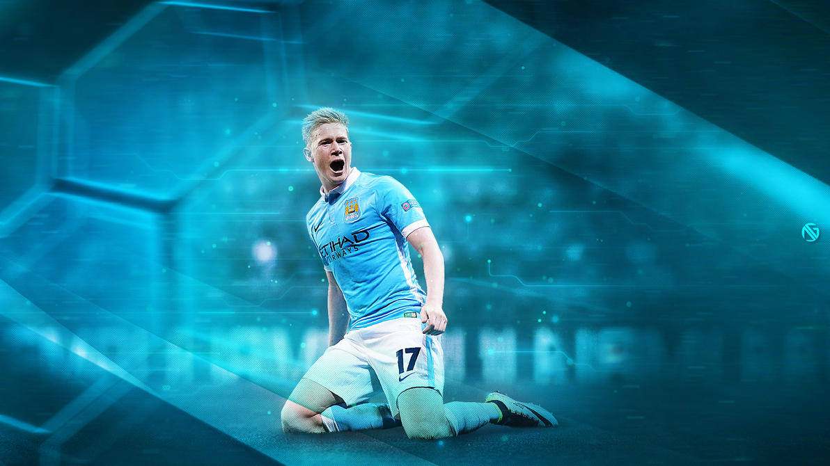 Kevin De Bruyne Wallpaper By Dreamgraphicss On DeviantArt