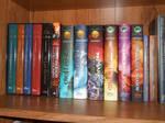 Bookshelf of a Bookworm 2