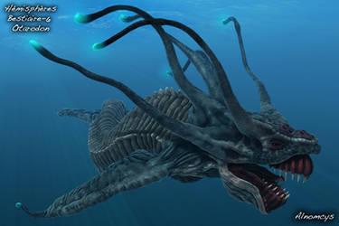 New version of Otarodon