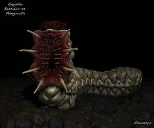 Mangoroth by Alnomcys