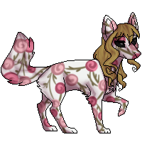 little blossoms by HarleyDoge