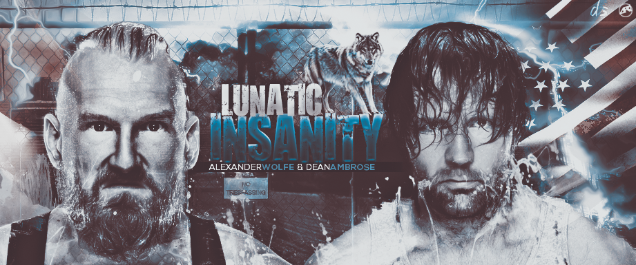 Lunatic Insannity by Ara-Designs