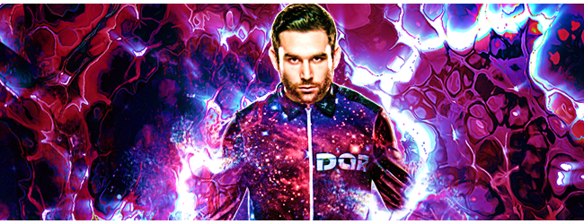 Noam Dar signature by Ara-Designs