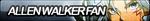 Allen Walker Fan Button V1.1 by Natakiro