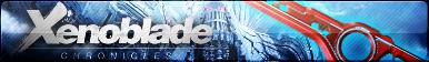Xenoblade Chronicles Fan Button V1.1