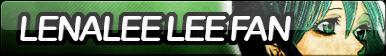Lenalee Lee Fan Button V1
