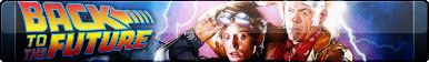 Back to the Future Fan Button V2.1