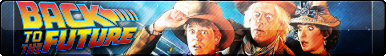 Back to the Future Fan Button V3.1