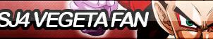 SSJ4 Vegeta Fan Button V1.1 by Natakiro
