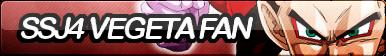 SSJ4 Vegeta Fan Button V1.1