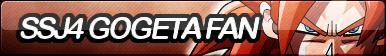 SSJ4 Gogeta Fan Button V1.1
