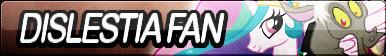 Dislestia Fan Button V1.1 (Request)