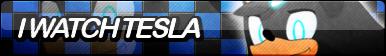 I Watch Tesla Button (Request)