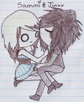 002. Love