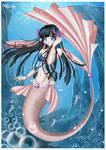 Mariko mermaid