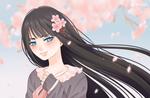 PG - Cherry Blossom by Nessa-CZ