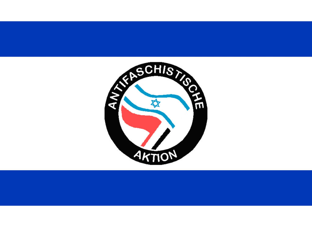 Risultati immagini per antifa Israel