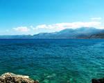 Deep Beautiful Sea