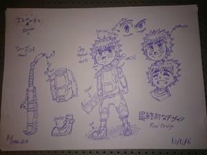 Jay nagamoto final design