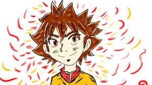 Jay Nagamoto Elemental 4 redesign