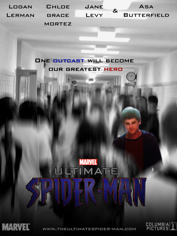 Marvels Ultimate Spide...