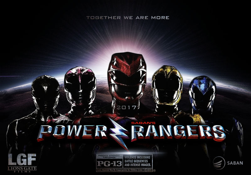 Power Rangers 2017 Wallpaper 2 Fan Made By Warfighter268 On Deviantart