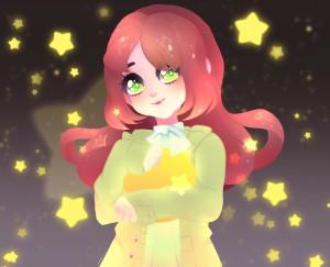 StarDragonAine's Profile Picture