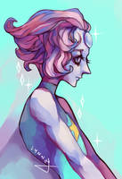 Pearl by wiltking