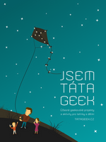 Tata geek wall for iPad (czech version of geekdad) by petrsimcik