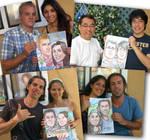 couples at universal studios