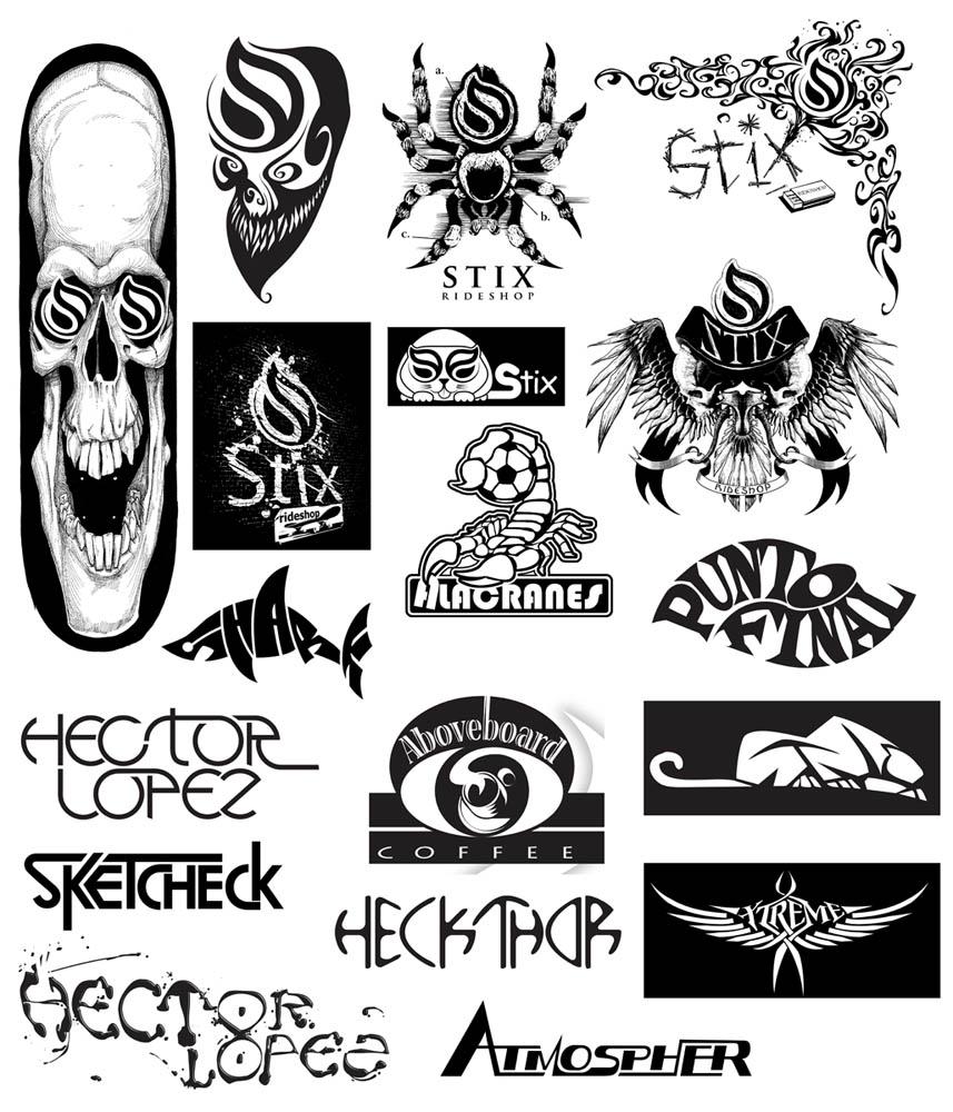 Logos and Graphics