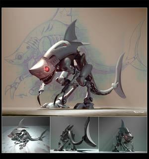 Shark Rex