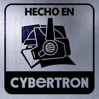 Hecho en Cybertron