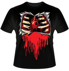 Zombies in Manila T-Shirt