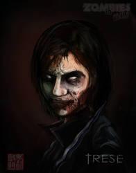Zombie Trese