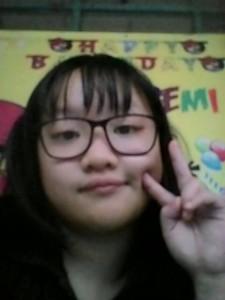 clarissaoke's Profile Picture