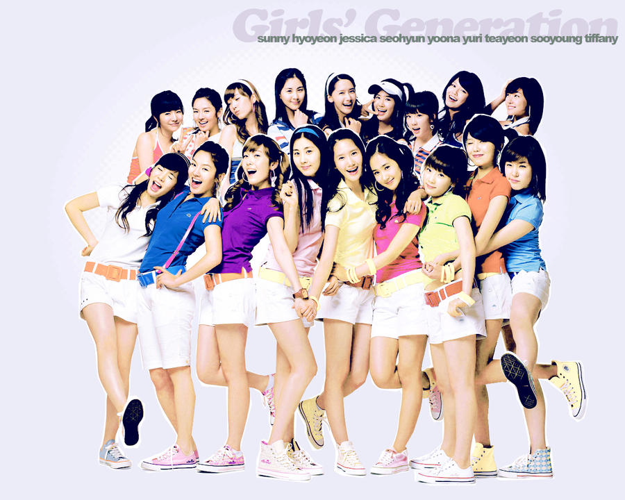 RE SNSD Wallpaperlar 305