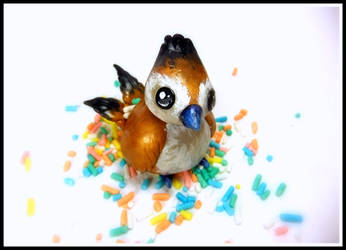 Pepe Sculpture - World of Warcraft Inspired by Euphyley