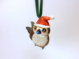 Pepe Christmas Ornament - Warcraft Inspired