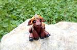 Tauren Druid in Unicorn Form!