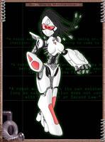 So, She is Mechanical by GunShad