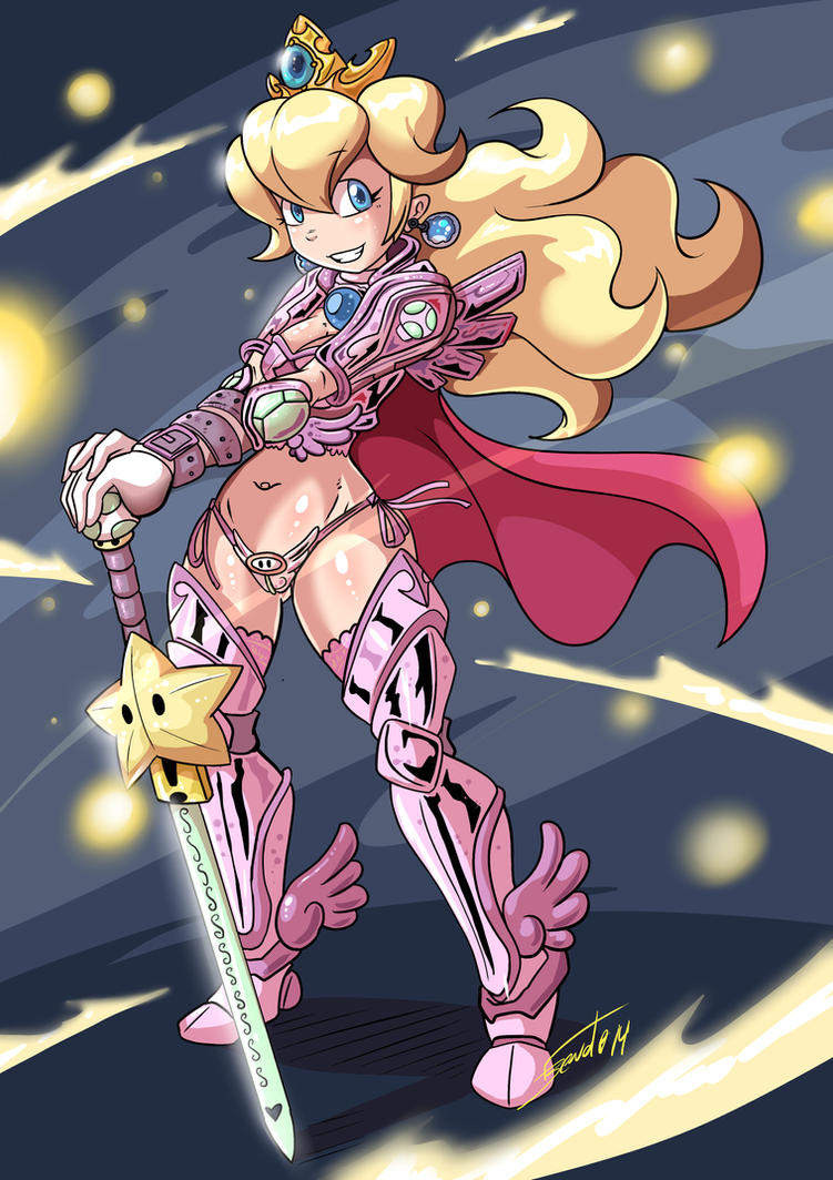 I'll fight for my Kingdom by FBende