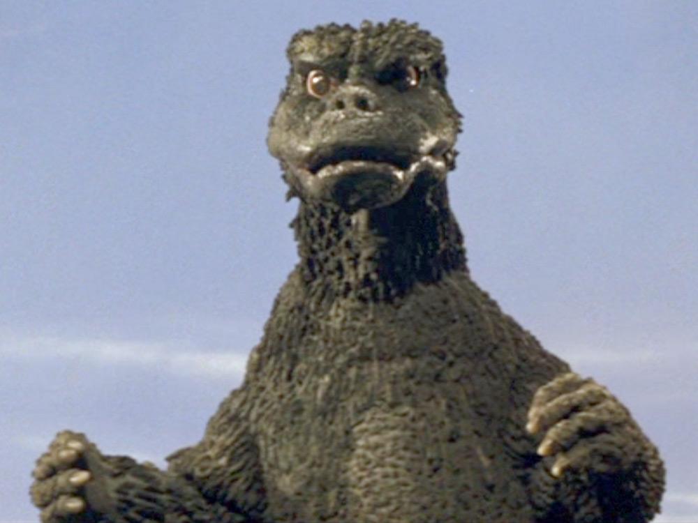 Best Godzilla suits throughout the years. - Godzilla Forum