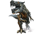 Age of Extinction: Grimlock