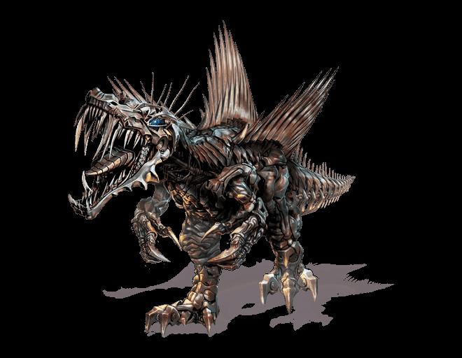 Age of Extinction: Scorn by sonichedgehog2 on DeviantArt